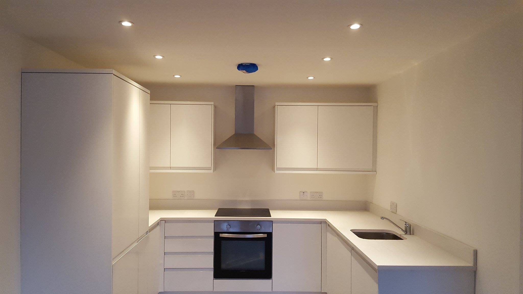 Kitchen Fitter, Horley