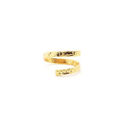 Goddess Ring -Gold