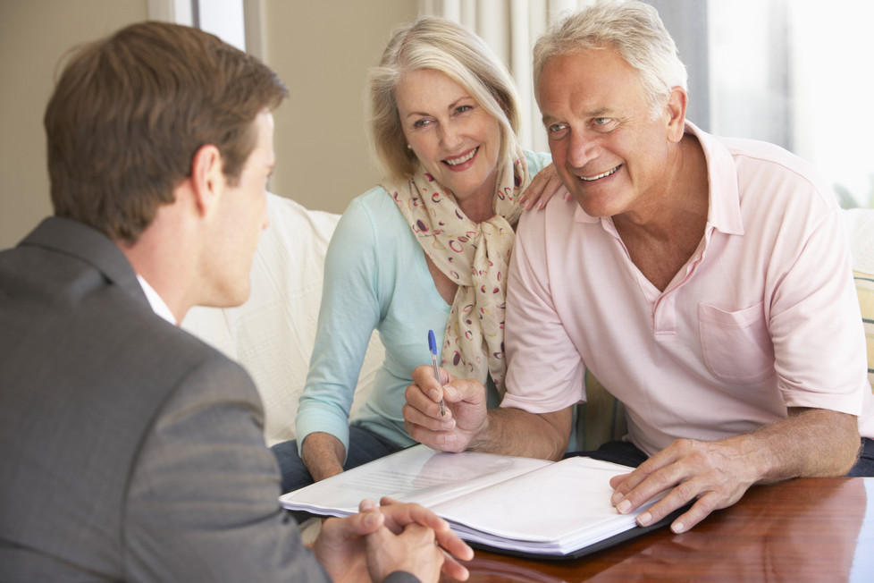 Does Your Estate Plan Protect Your Adult Beneficiaries?