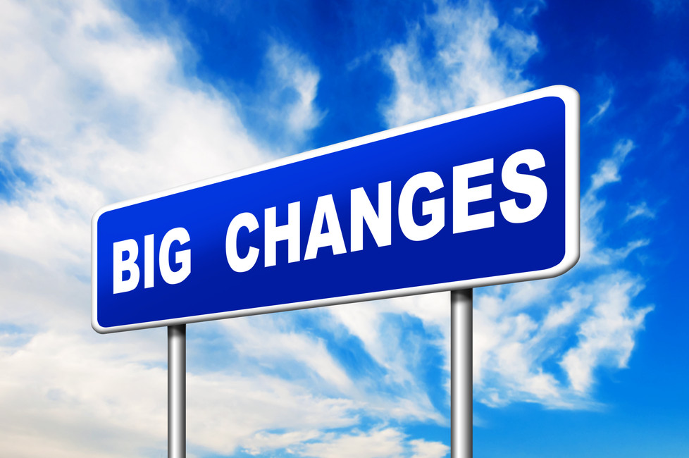 """Life Changes"" Mean ""Estate Plan Changes"""