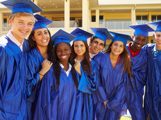 Graduation & Estate Planning
