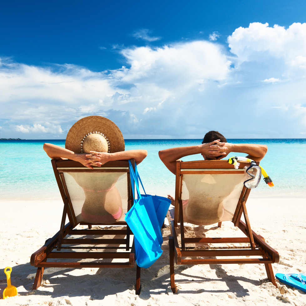 PLANNING YOUR SUMMER VACATION? 5 THINGS TO CONSIDER NOW