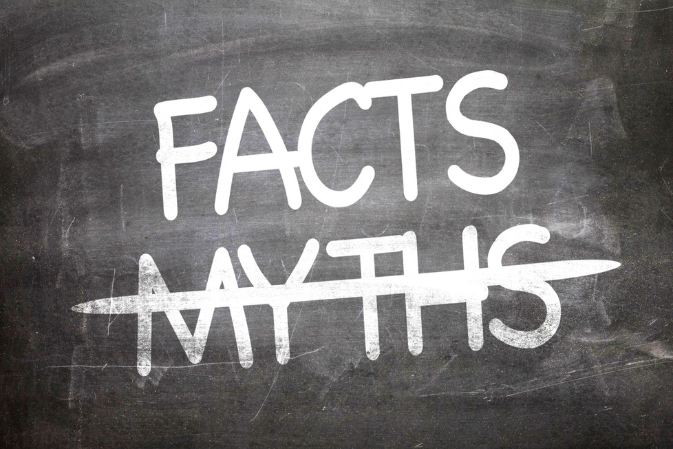 Myth: Living Trusts for Asset Protection