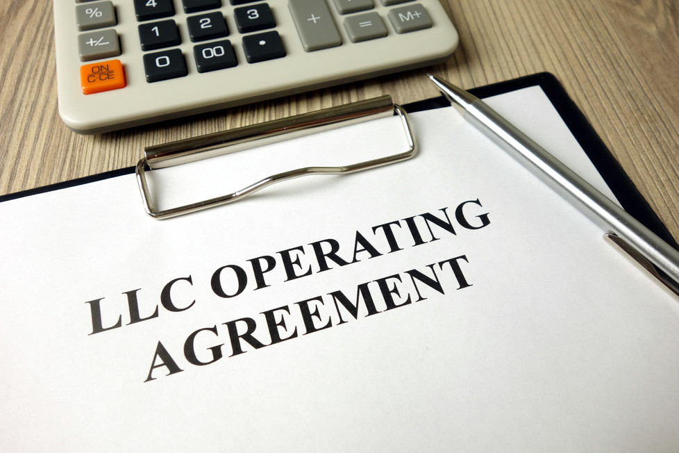 An LLC is NOT ENOUGH!