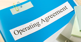 Operating Agreements & LLCs