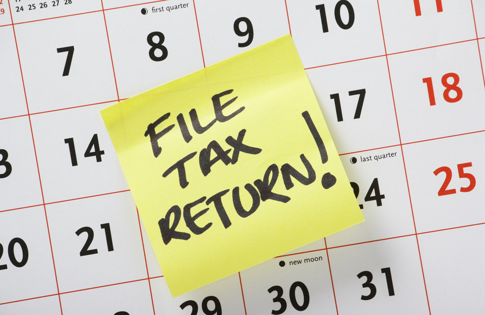 Organizing for Tax (and Estate Planning) Season
