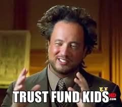 Nobody Likes a Trust Fund Kid: Here is How to Prepare Them