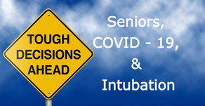 Living Wills and COVID-19