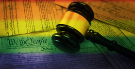 LGBTQ+ Couples: Important Estate Planning Considerations