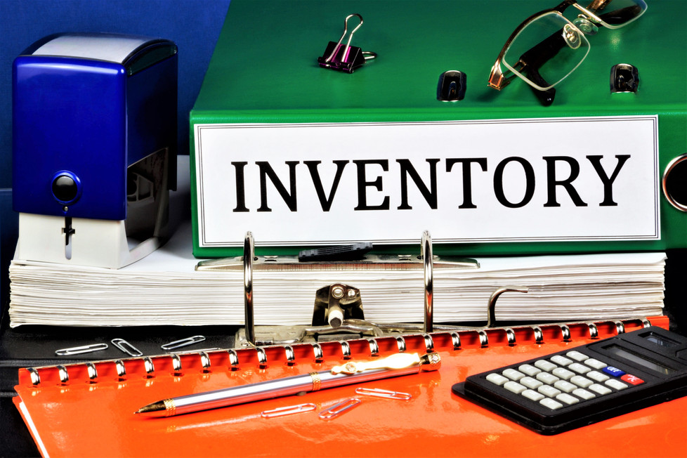 What is in Your Inventory?