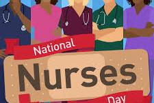 Nurses Have Needs Too!