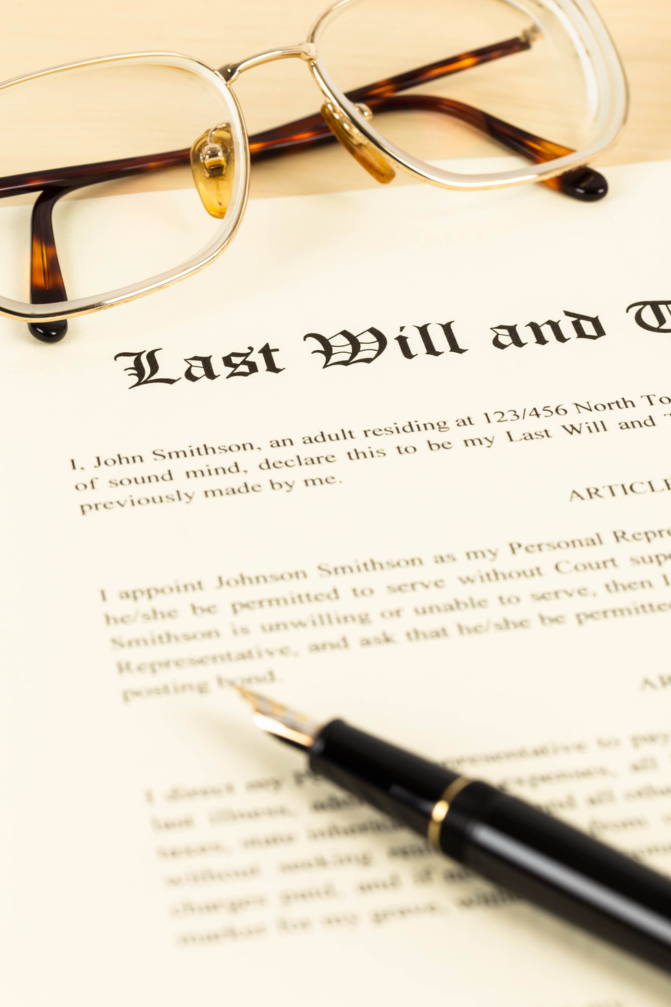 Strategic Estate Planning In Uncertain Times