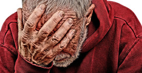 Seniors and Suicide