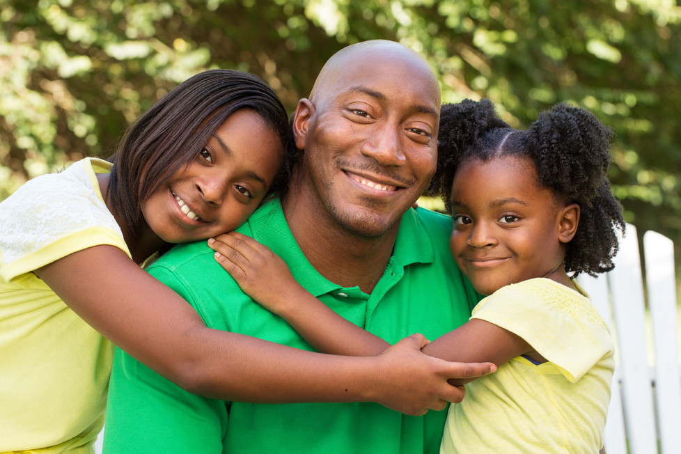 Happy Single Parent's Day: Steps for Your Children's Future