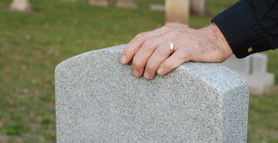 A Loved One Has Died - What Now?