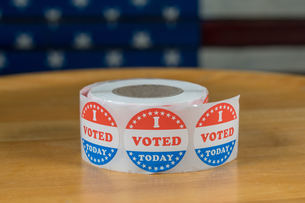 2018 MIDTERM ELECTIONS: WHAT DO THEY MEAN FOR YOUR ESTATE PLAN?