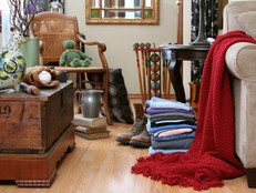 Tips for Divvying Up Personal Property