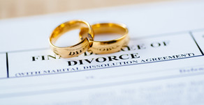3 Things You Must Do Once Your Divorce Is Final