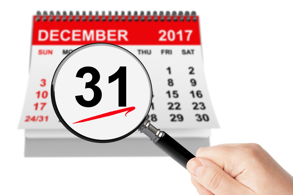 END THE YEAR ON A HIGH NOTE WITH UP-TO-DATE TRUST-BASED ESTATE PLANNING