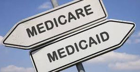 Medicare v. Medicaid: What is the Difference?