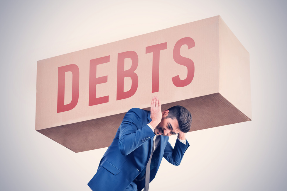 WILL MY DEBT OUTLIVE ME? YOUR QUESTIONS ABOUT DEBT AFTER DEATH ANSWERED