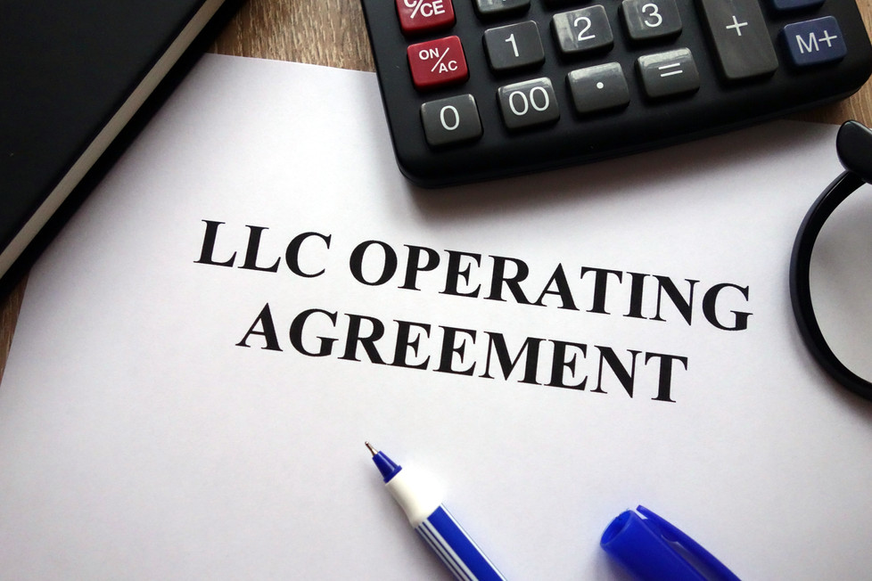 Your LLC Needs an Operating Agreement