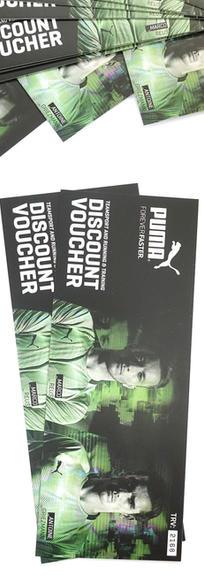 Gift/Discount Voucher