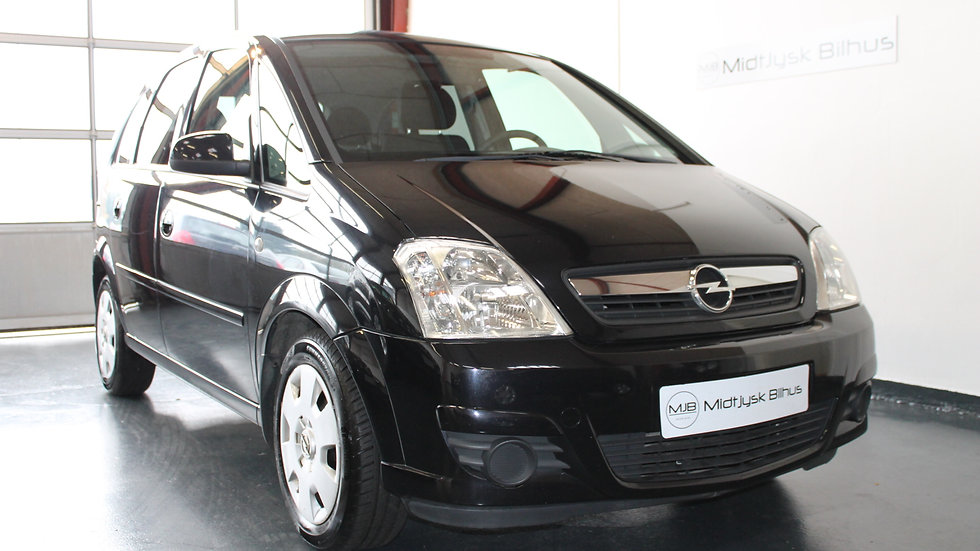 Opel Meriva 1,6 16V Enjoy 5d - Benzin - Modelår 2008