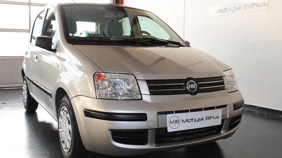 Fiat Panda 1,2 Dynamic 5d - Benzin - Modelår 2005
