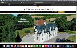 Chateau du Mesnil Soleil