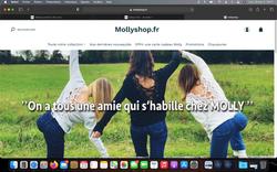 Molly Shop