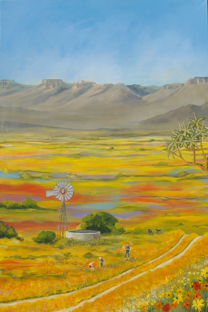 Namaqualand A
