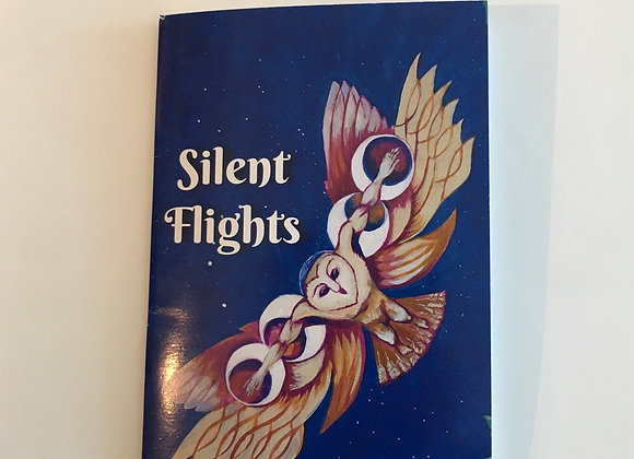 Silent Flights Notebook