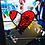 Thumbnail: Heart Stained Glass Hanger