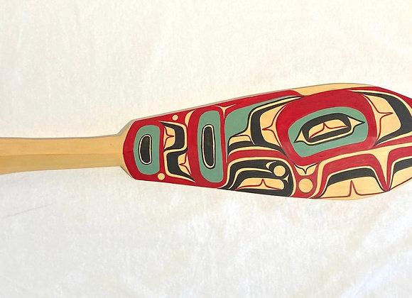 Ancestor Paddle