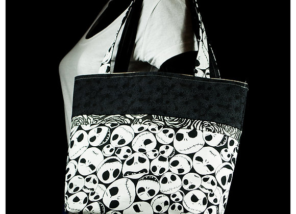 Multicoloured & Designed Bags
