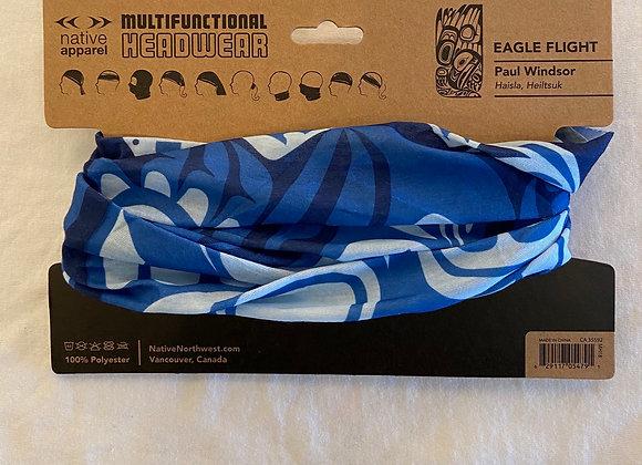 Eagle Flight Multifunctional Headwear