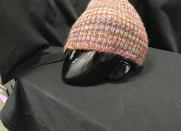 Simple Rib Hat, small sized