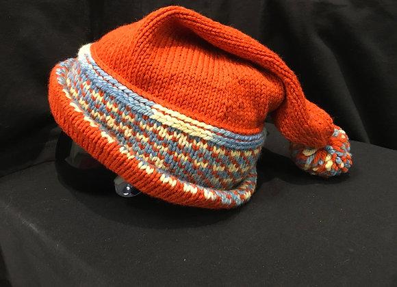 Warm Ears hat