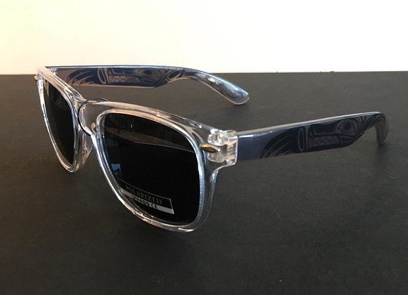 Wolf Sunglasses