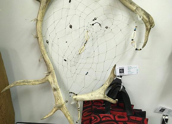 Caribou Dreamcatcher