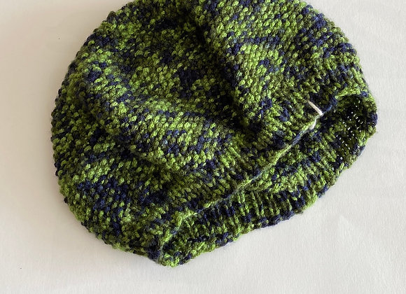 Camouflage Beanie Be Casual Hat