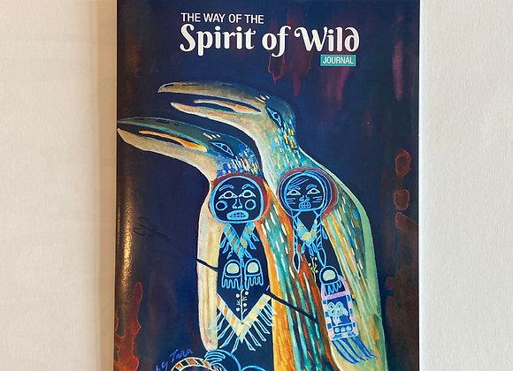 Spirit of the Wild Journal