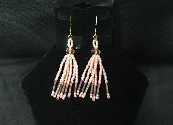 Tazo Earrings