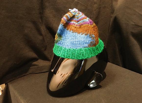 Baby's Warm Hat