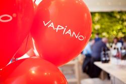 Vapiano Groningen opening