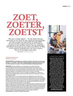 Lekker & Simpel_Landidee_Oktober 2020_pg