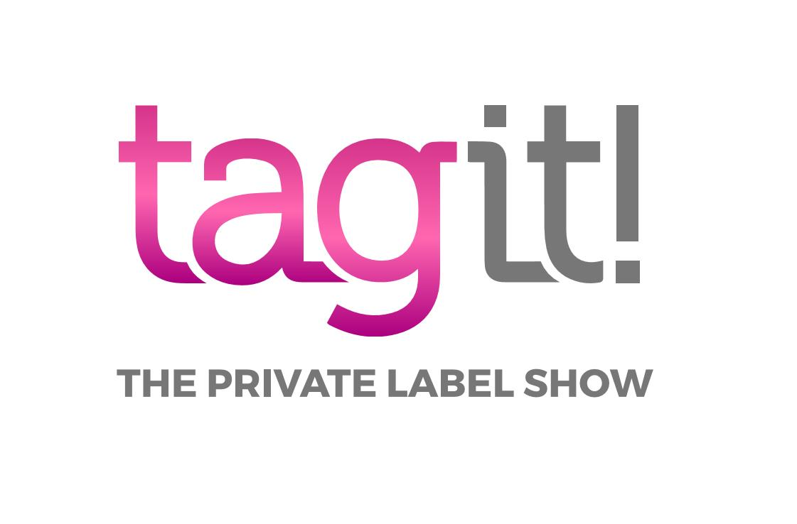Tag It! trade show