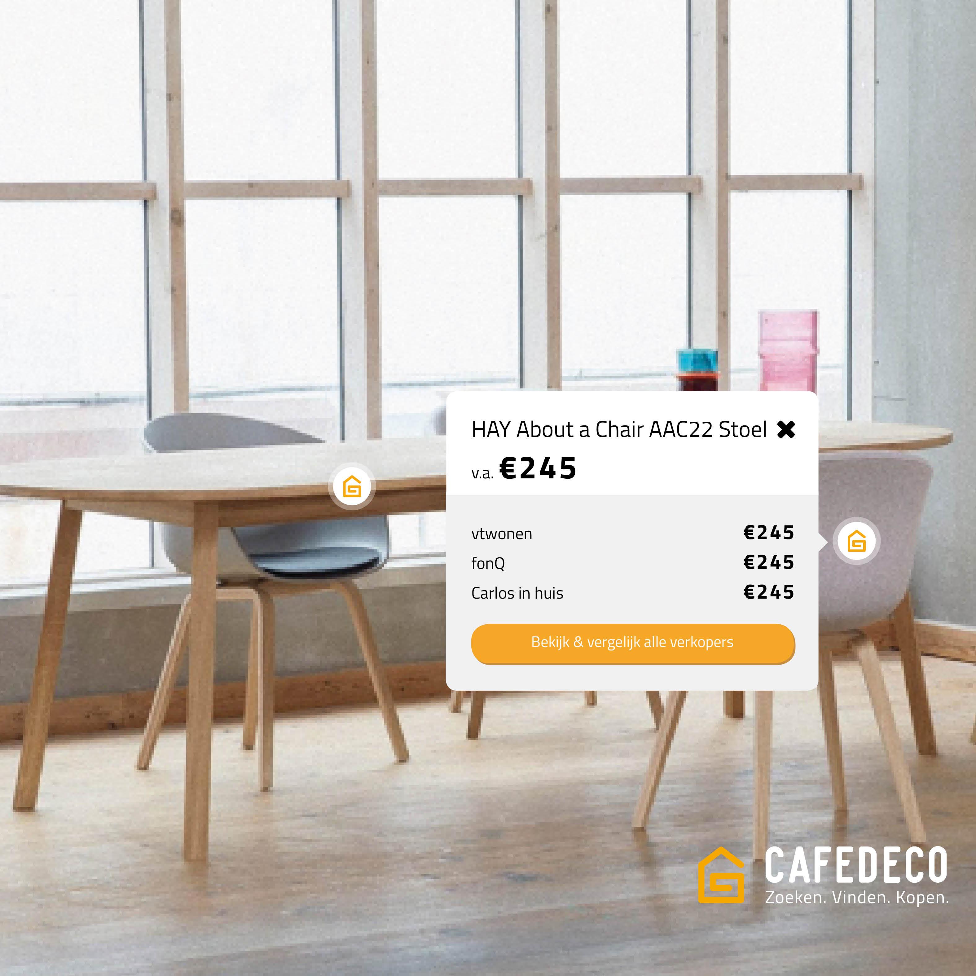 CAFEDECO.nl