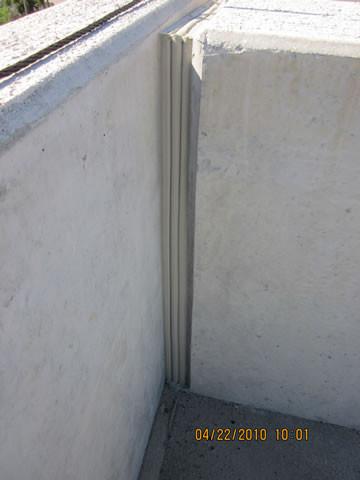 Joint Repairs